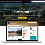 GovIntranet by Agento Digital