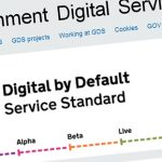 Government Digital Service praises our new intranet