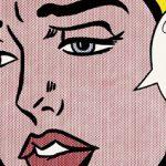 Lichtenstein: A Retrospective exhibition